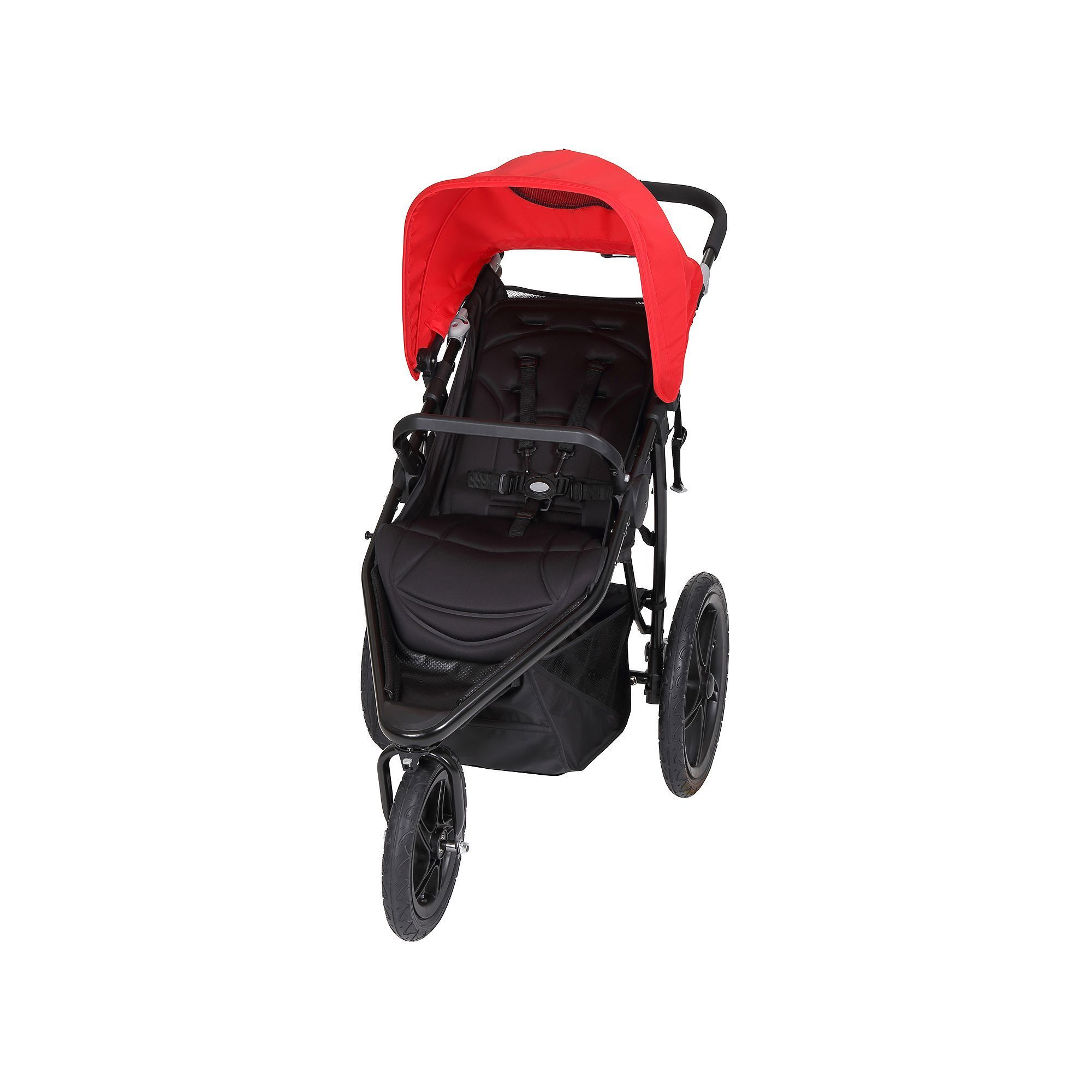 Baby Trend Stealth Jogger Stroller Baby strollers