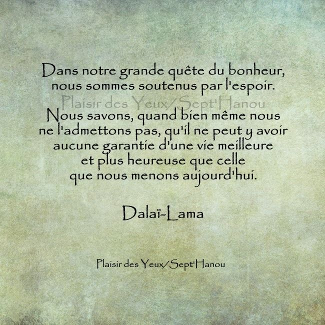 Fantastique Dalaï Lama - 52 Citations | Dalaï-lama | Citation, Citation dalai FF-89