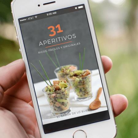 Nuevo Ebook 31 Aperitivos Ricos Fáciles Y Originales Lentejas Aperitivos Hummus