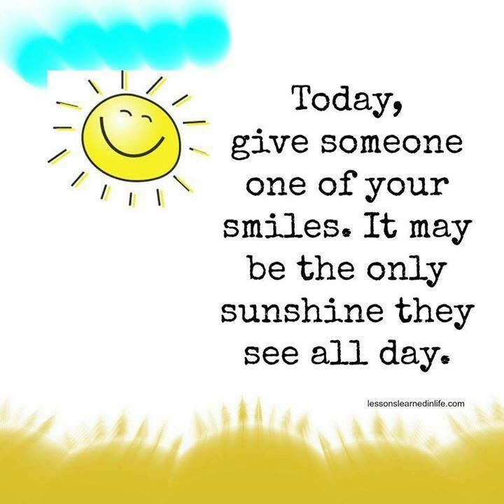 Give someone your smile! startsmilingdental Smile