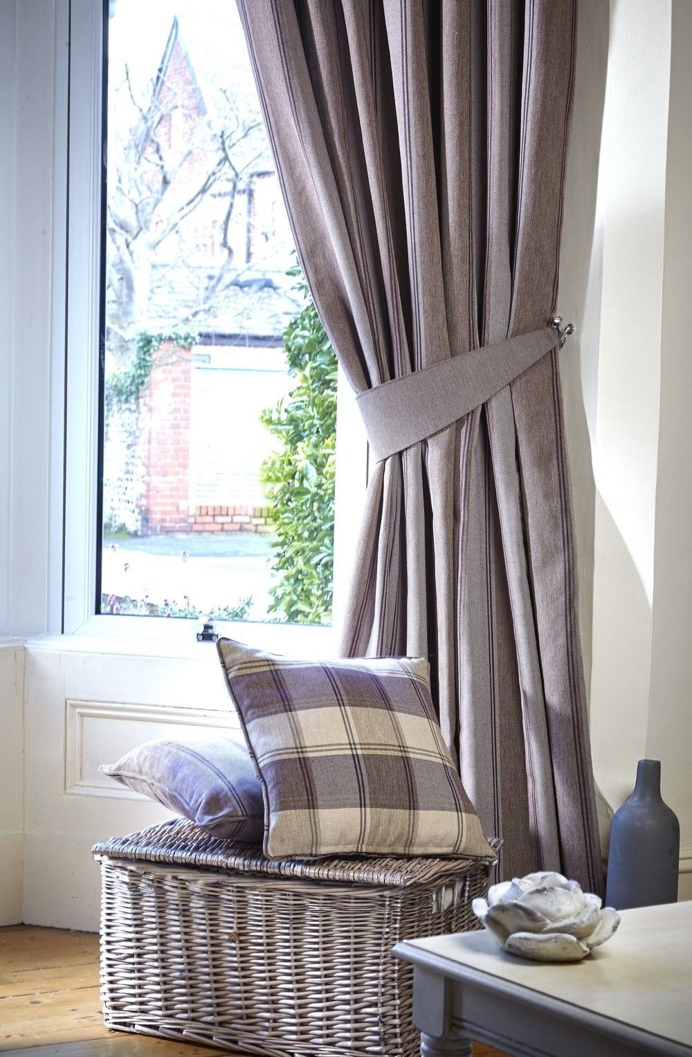 Curtains country living moorland curtains curtains made