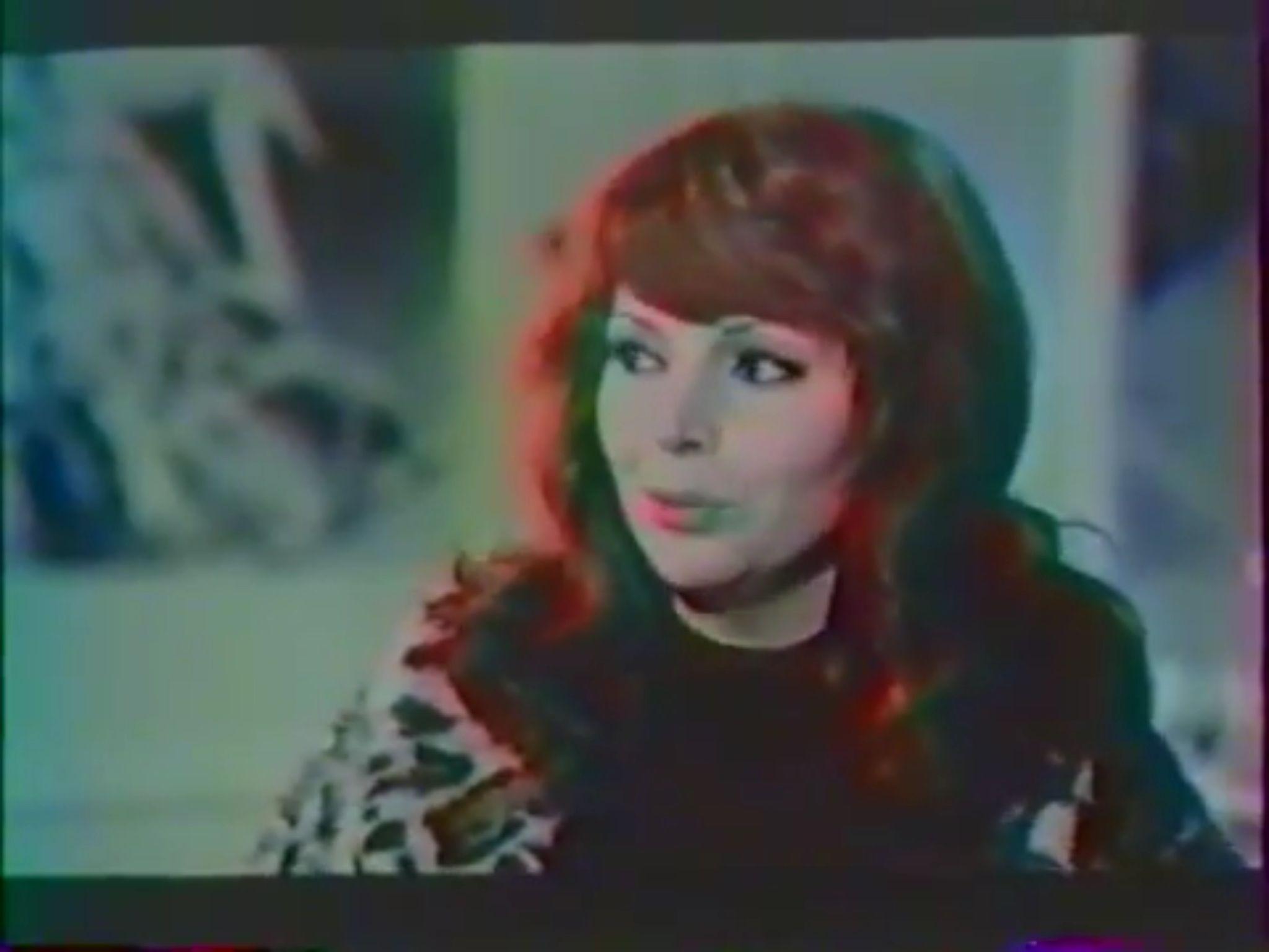 Virginie Vignon again.