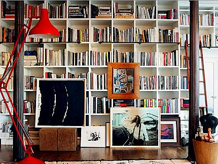 Book shelves/boxes