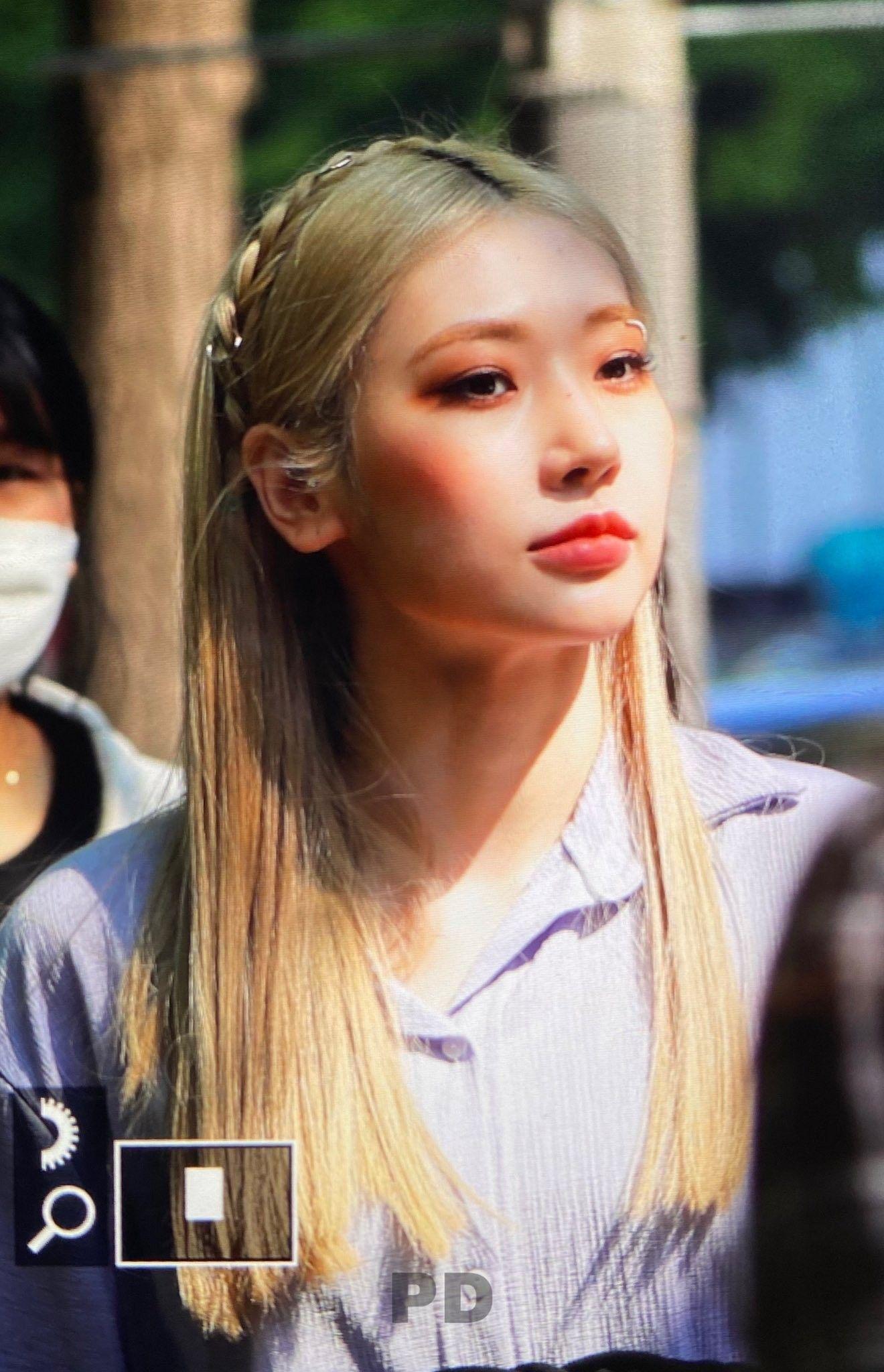 Jinny Gadis Cantik Kecantikan
