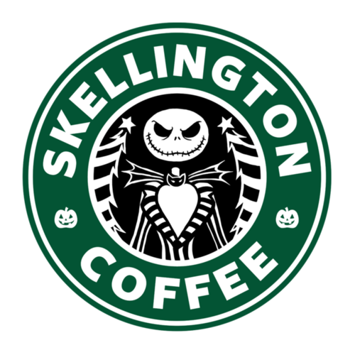 starbucks, coffee, and Halloween image Starbucks logo