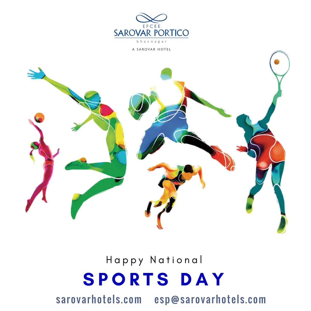 The National Sports Day Is Observed Every Year Across India On 29th August To Mark The Birth Anniversary Of The L National Sports Day National Sport Sports Day
