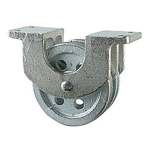 Peerless Double Pulley Block Wire Rope Blocks And Sheaves 16a369 3 120 26 86 Pulley Rope Hardware
