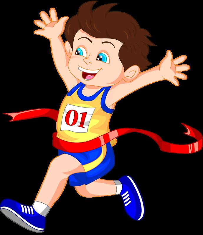 Детские картинки спортсменов