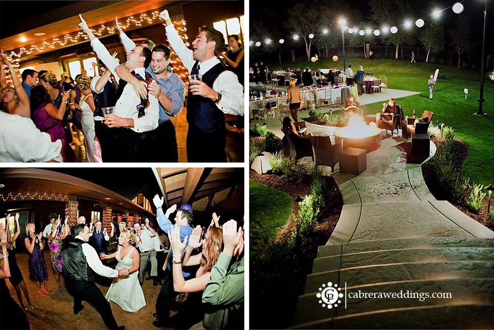 Cabrera Weddings Blog Golf Course Wedding Wedding Dream Venue