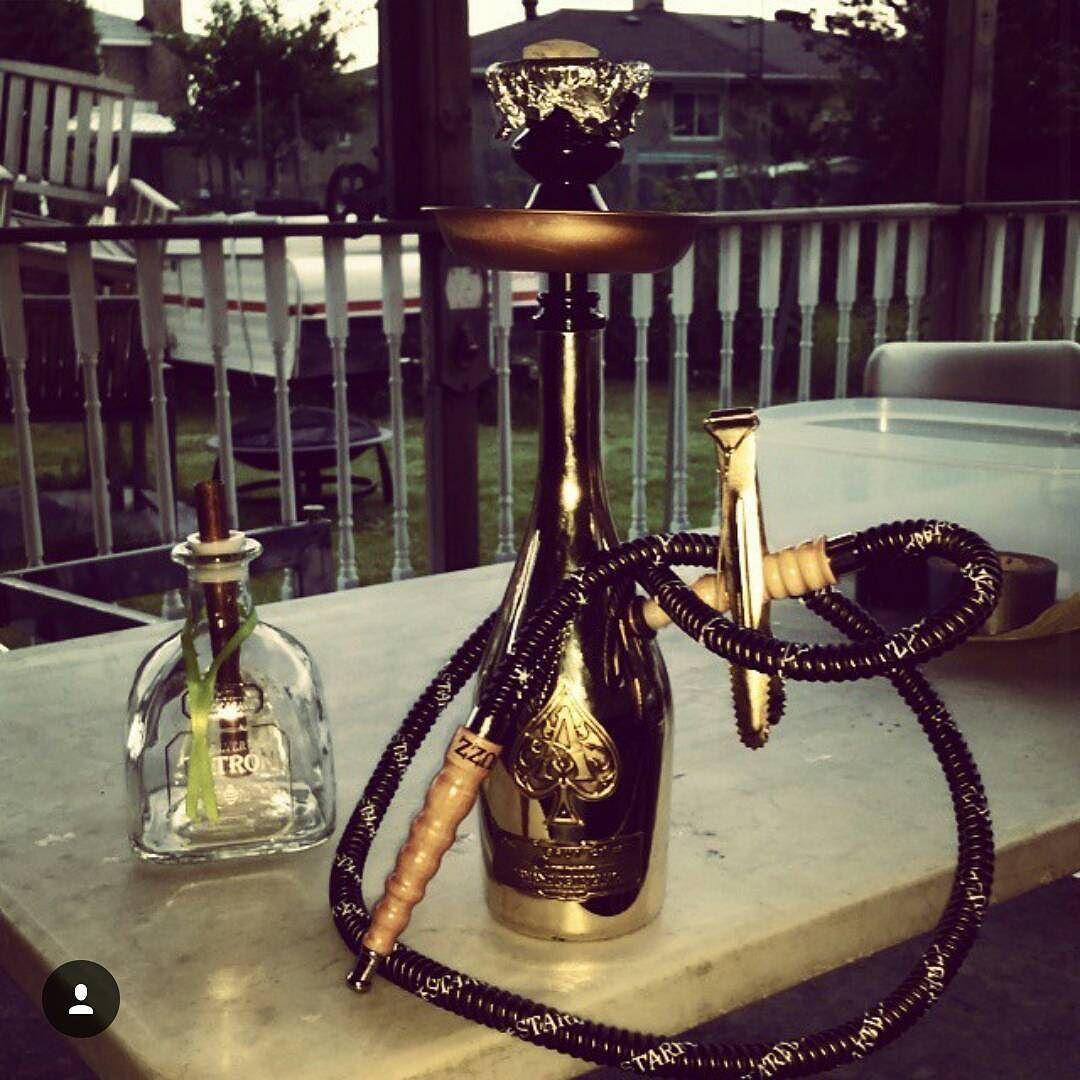 Brod24 Off The Hookah On Instagram Ace Of Spades Custom
