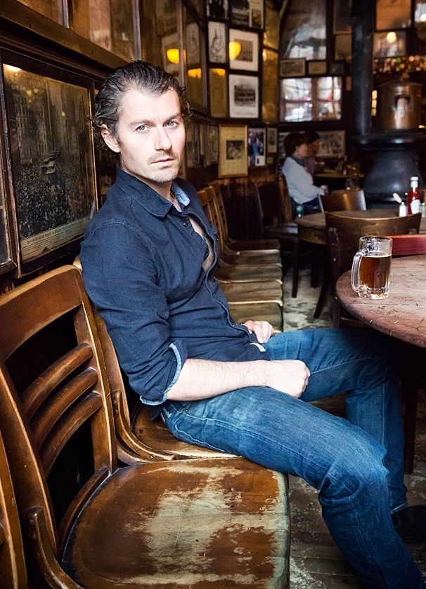 Small Engine Repairs James Badge Dale On How Judith Light -1509