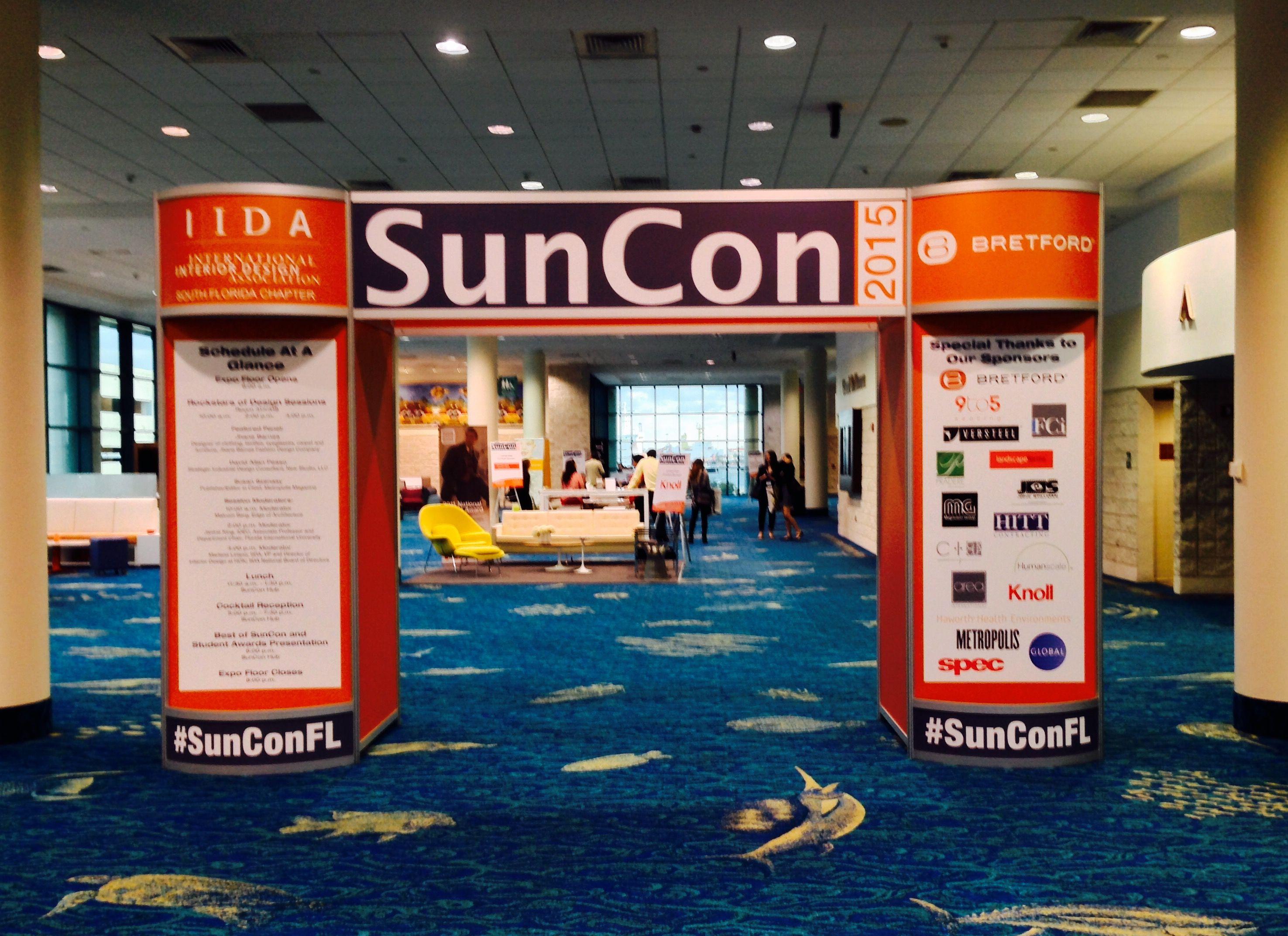 SunCon 2015