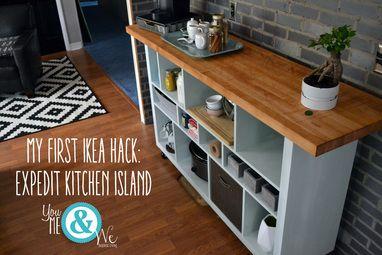 kallax shelving unit in kitchen google search dining room k che k chen ideen m bel. Black Bedroom Furniture Sets. Home Design Ideas