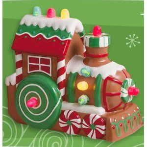 for my Christmas candyland kitchen next year