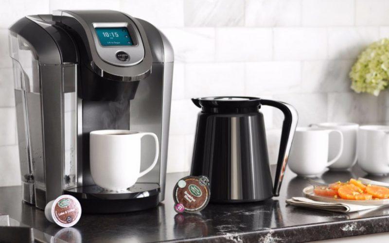 Top Keurig Black Friday Deals Sales 2020 In 2020 Best Coffee Maker One Cup Coffee Maker Keurig Coffee Makers
