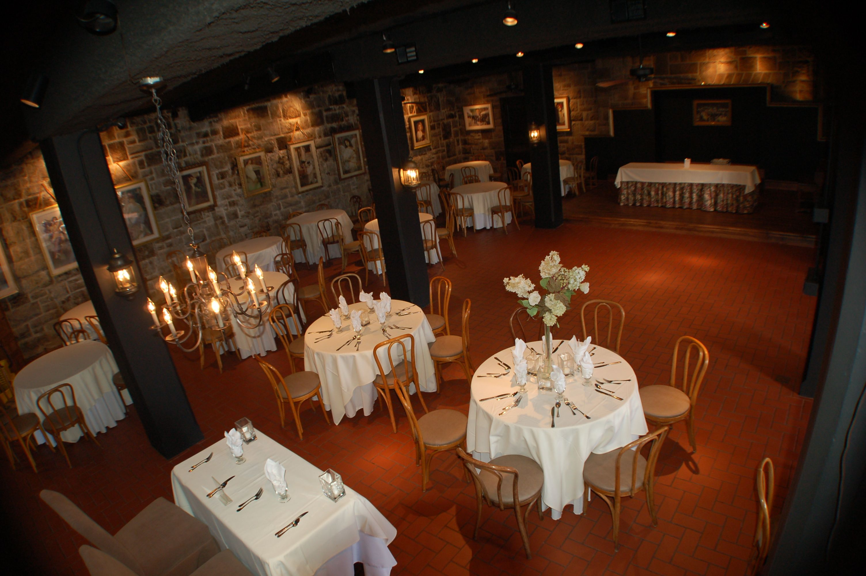 Wellers Weddings Weller Table Centers Our Wedding