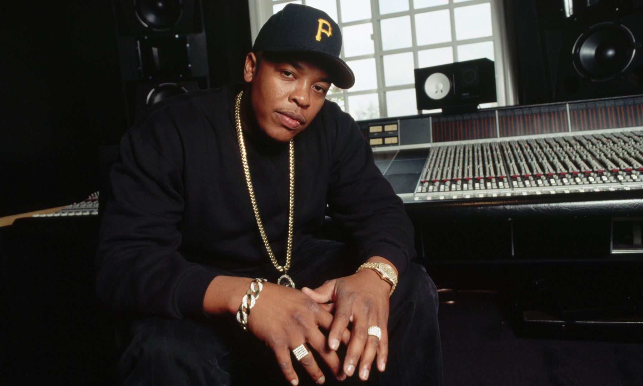 Dr Dre at 50: NWA, bangers and beef – the moments that made a megastar