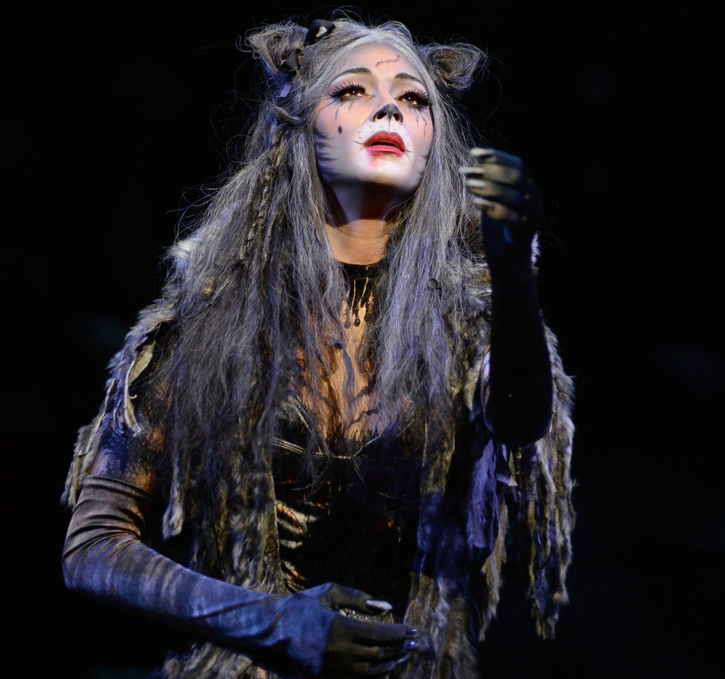 cats the musical 2015 Google Search Nicole scherzinger