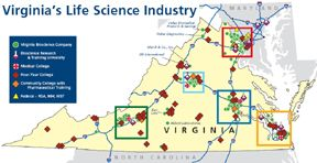 Virginia Biotechnology Association