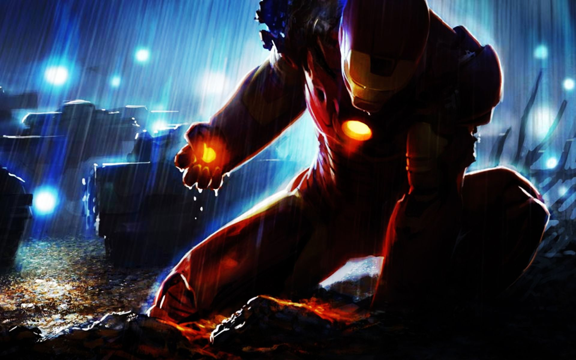 Cool Ironman Wallpapers Iron Man Wallpaper Cool Wallpaper Cool Images Hd