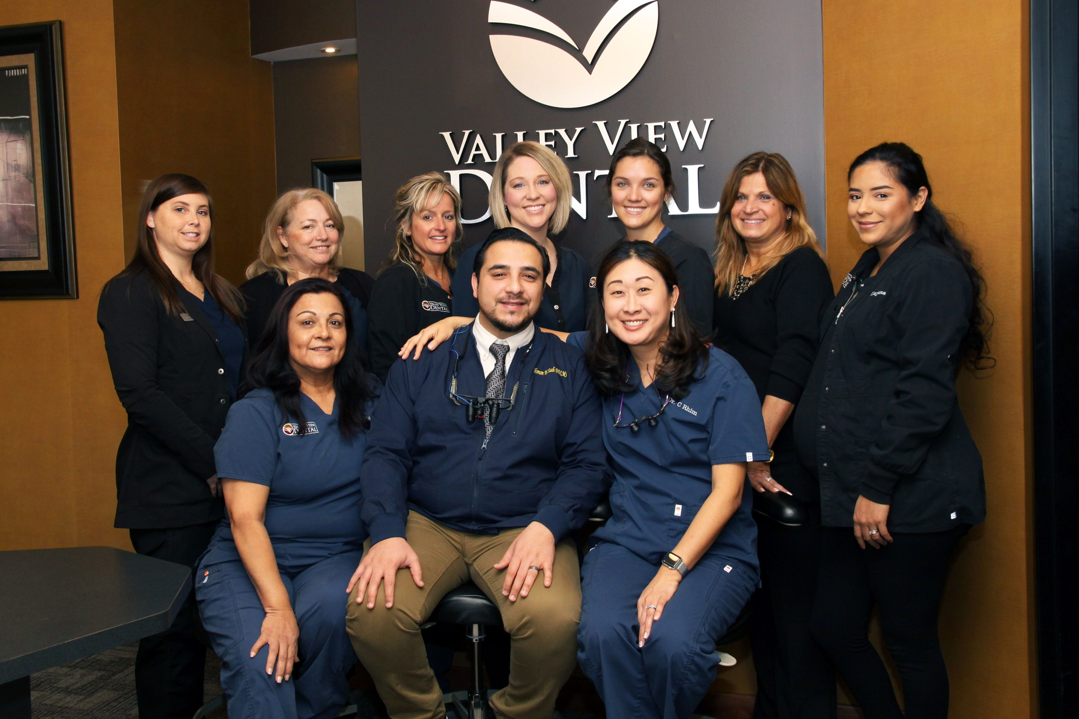 Our Dental Practice Serves The Naperville Aurora And Plainfield