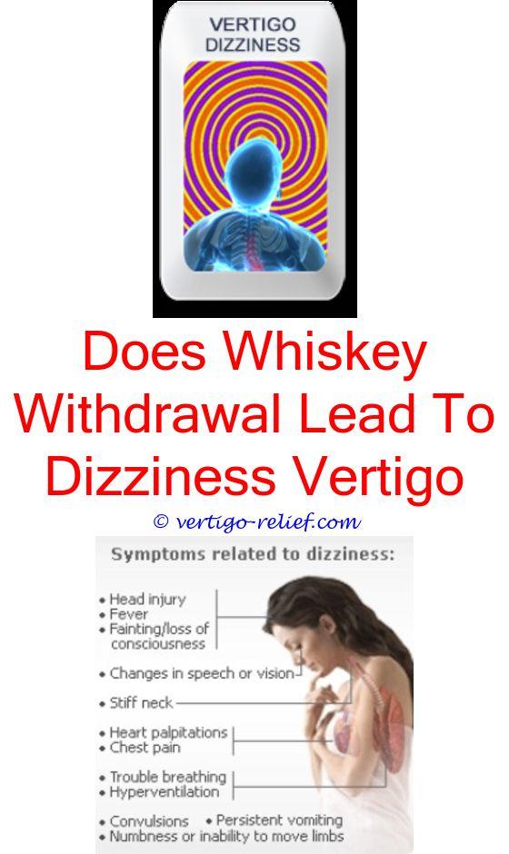 Severe Vertigo And Vomiting   Vertigo treatment Vertigo ...