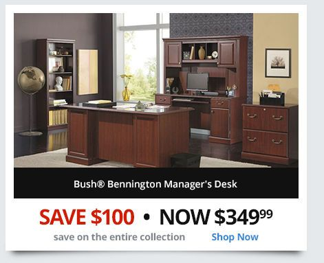 Bush Bennington