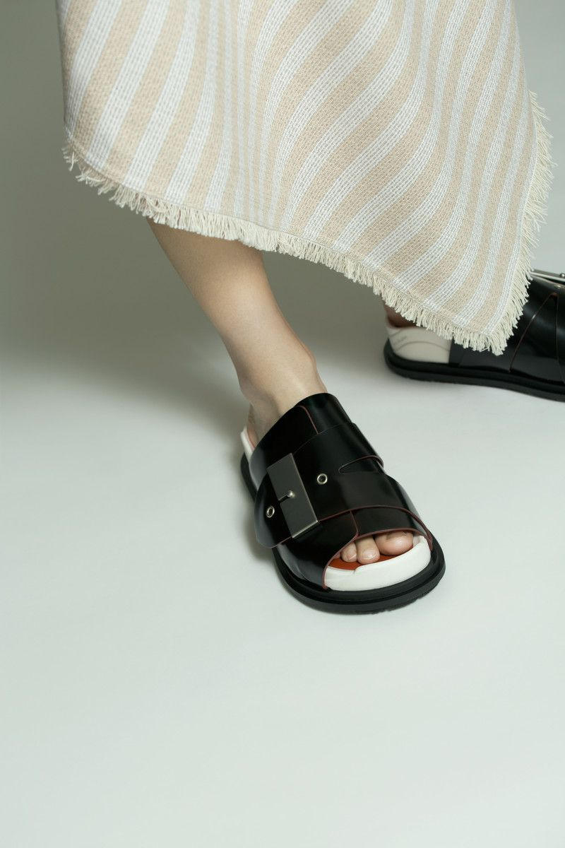 Acne Studios - Akua black Shop Ready to Wear, Accessories, Shoes and Denim  for… cb2293c8ab5