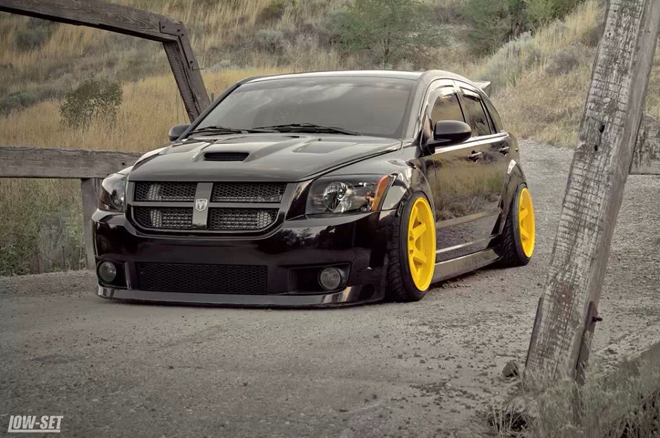 Pin By Cathy Evans On Tuner Car Projects Pinterest Dodge Caliber