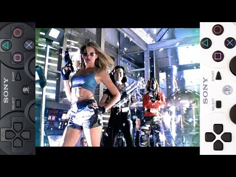 Tomb Raider III (Sony PlayStation Commercial) - YouTube