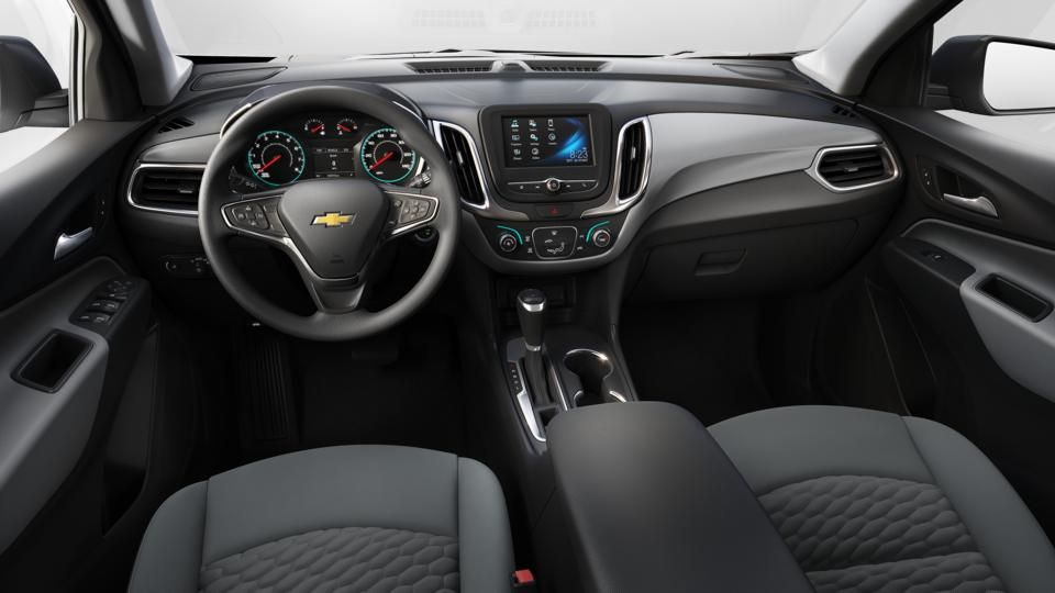 Chevy Build And Price >> Build And Price 2018 Equinox Choose Trims Accessories More To