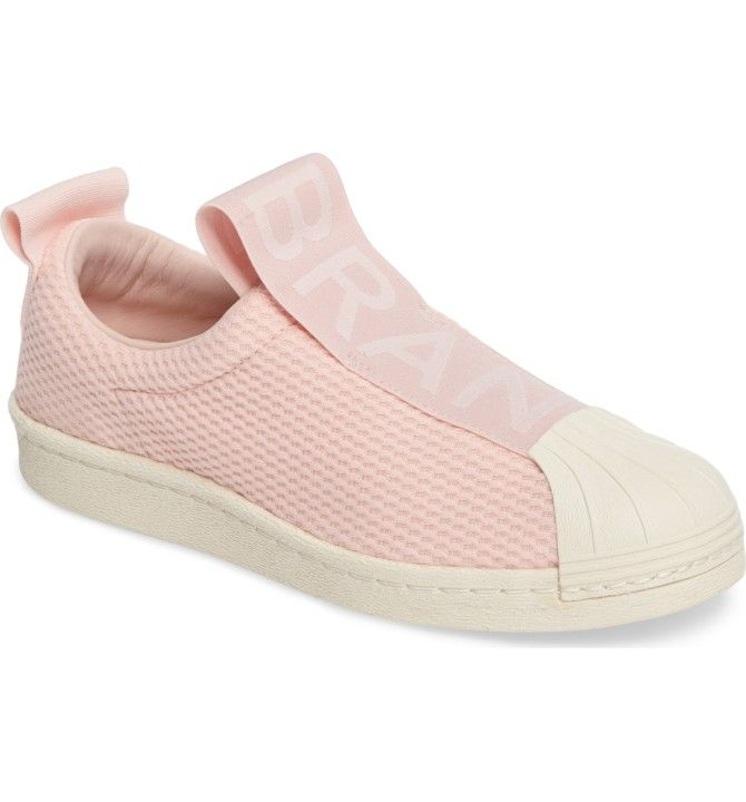 adidas superstar scivolare sulle donne in rosa fino al 59% di sconti