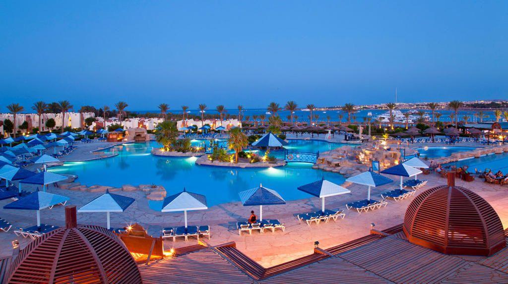 Hotel Sunrise Select Royal Makadi Resort And Spa Hurghada Hurgada Sunrise Resort Hurghada Aqua Resort