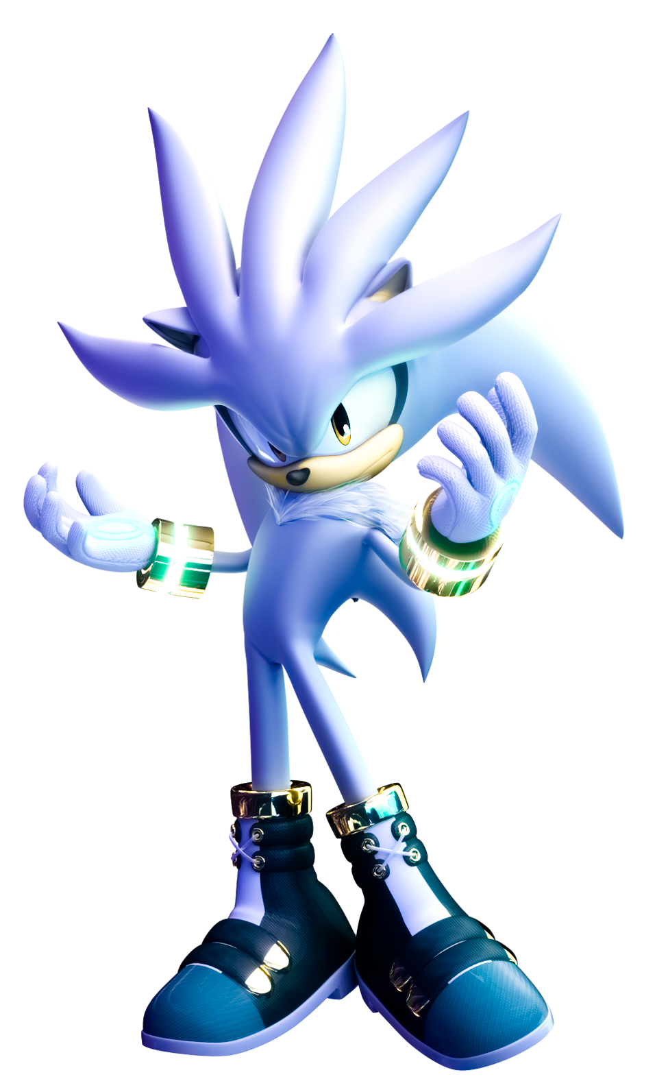 Silver Riders Sonic And Shadow Sonic Fan Art Silver The Hedgehog