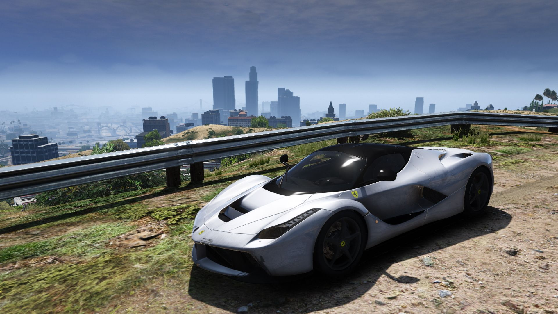 Gta V Beautification Project Version 2 75 Ready For Download Full Modding Guide No Experience Needed Ne Gta Cars Grand Theft Auto Games Grand Theft Auto