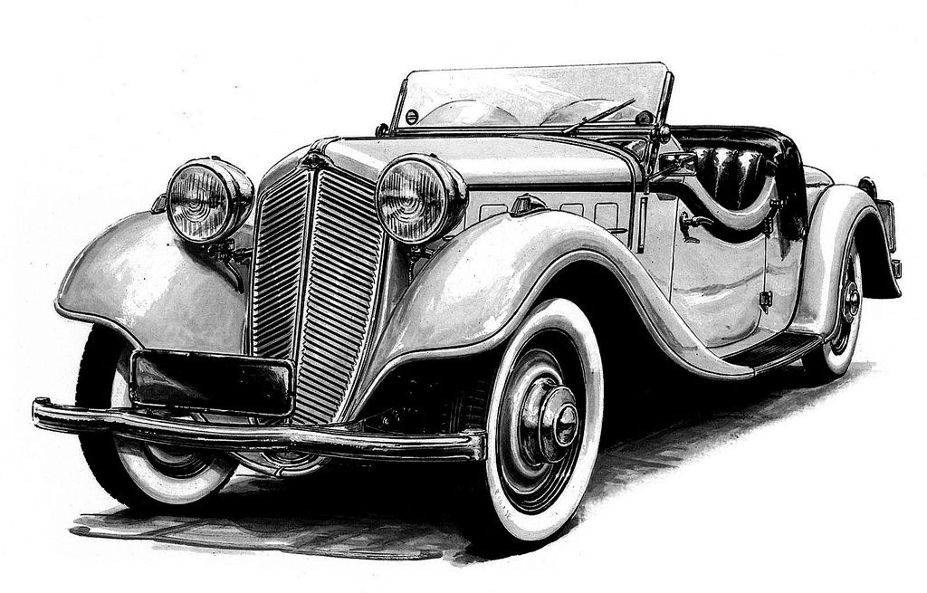 Vintage With Images Pencil Drawings Car Drawings Car Art