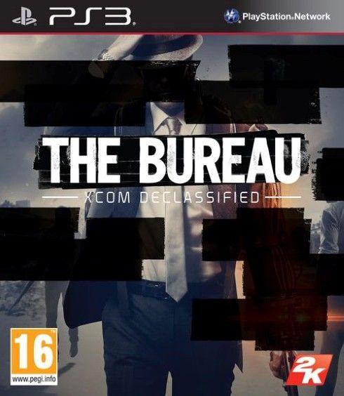 The Bureau Xcom Declassified Ps3 Folia Sklep Game 3608951448 Oficjalne Archiwum Allegro New Video Games Xbox Latest Video Games