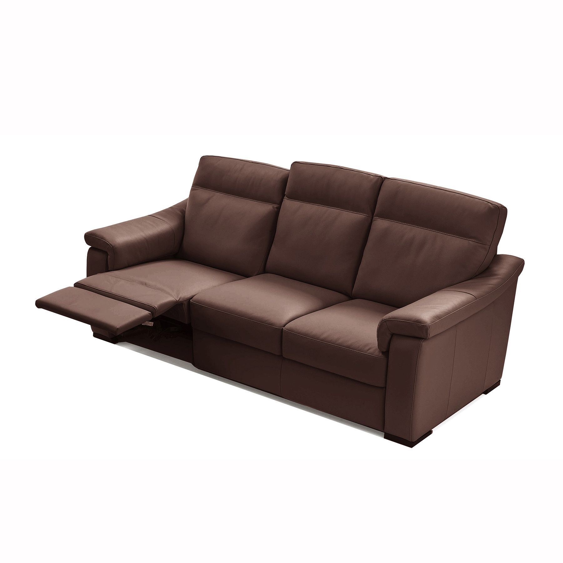 dump dual reclining picture luxe living furniture of outlet recliner sofa the flow room