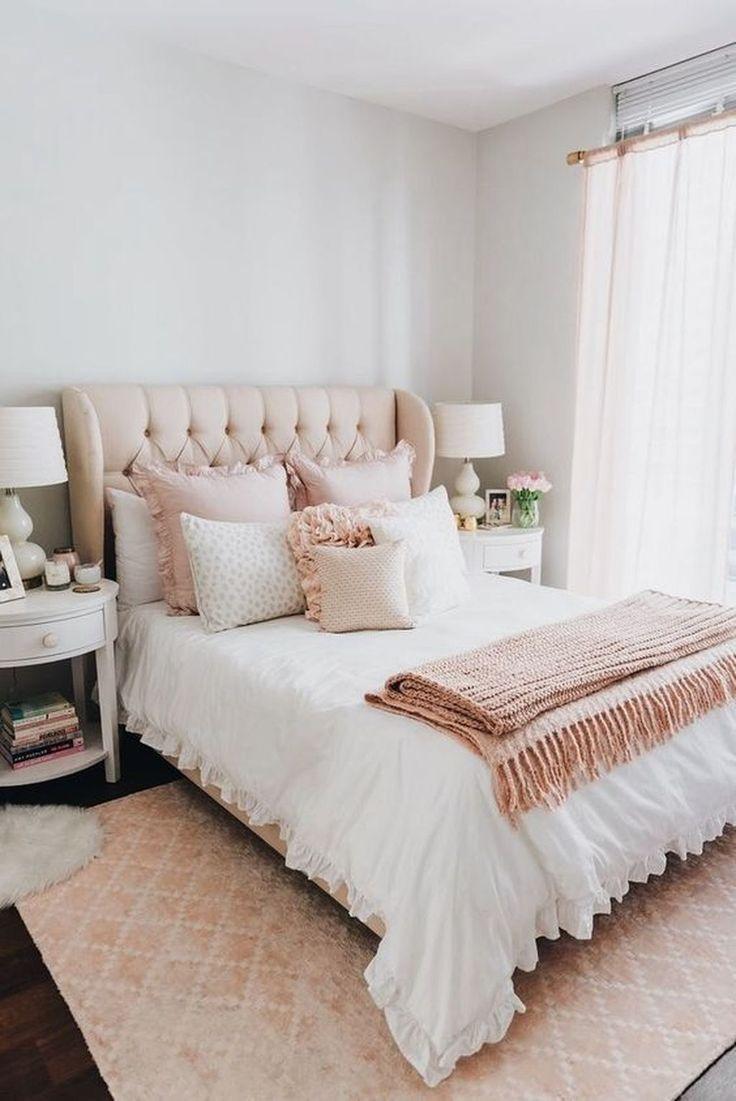 Pin by andrea calvo on decoraci n pinterest dormitorio for Dormitorio principal m6 deco