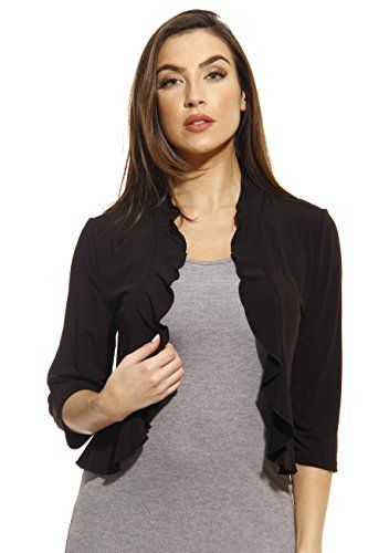021acc43d Women's Shrug Sweaters - Just Love Shrug Shrugs Women Cardigan >>> Read  more reviews of the product by visiting the link on the image.