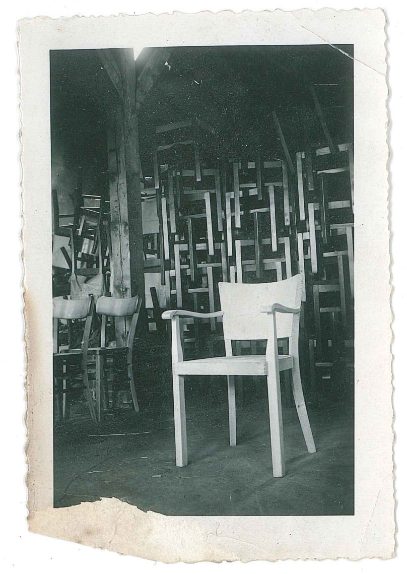 Brilliant Schnieder Stuhlfabrik Referenz Von Oldies Bild 22, Gmbh Triestr. 15 59348