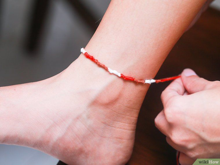 Make Ankle Bracelets Things To Try Jewelry