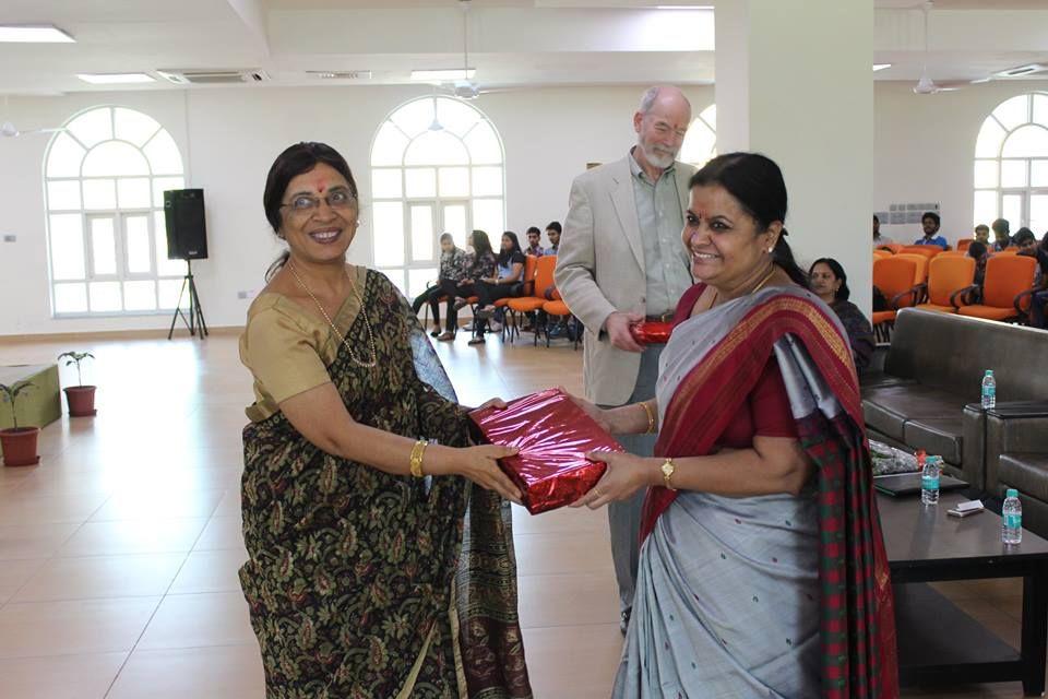 Manipal university jaipur celebrated international womens