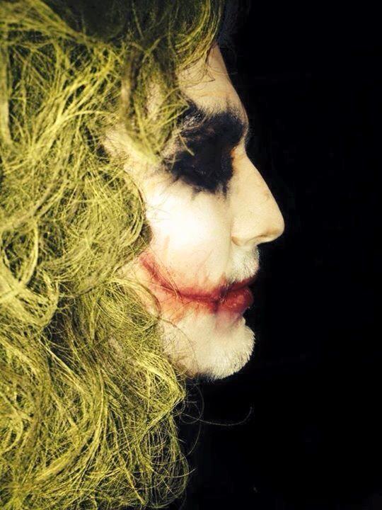 Inspiration d\'Halloween avec Kryolan Professional Make-up #kryolan ...
