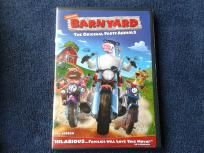 Barnyard,  Free shipping!
