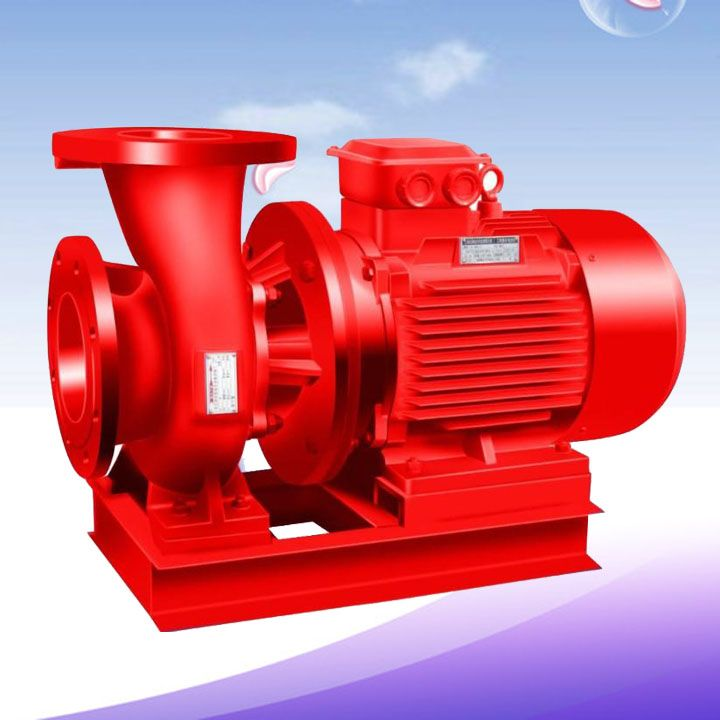 Xbd Water Pump 2 5 Inch Horizontal China Supply Best Sell Water Fire Pump Fire Fighting Pumps Water Pumps Fire