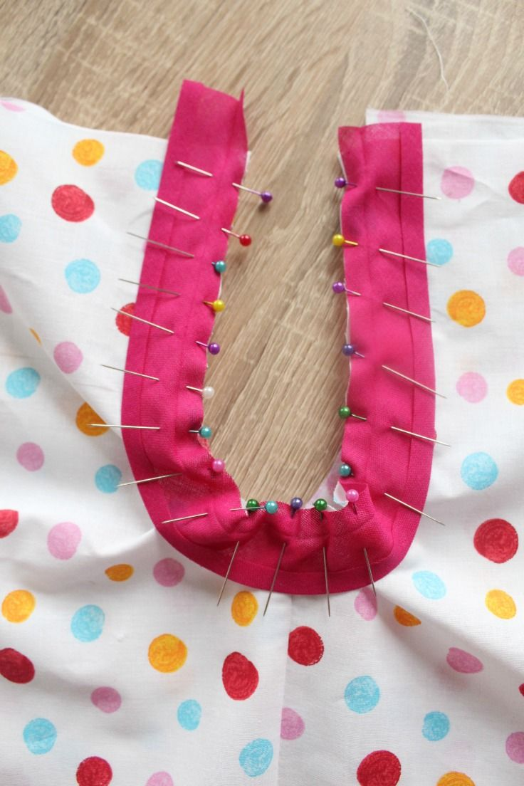 Pillowcase Dress Tutorial For The Ultimate Beginners Dress Sewing