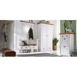 Garderobenleisten & Hakenleisten #interiordesigntips Hakenleiste lang Take it, Wildeiche Hkchkc