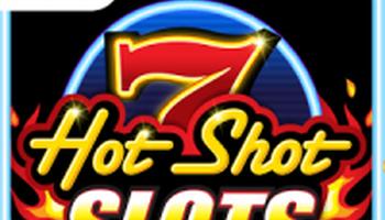 Hot Shots Casino Free Coins