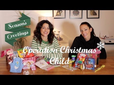 Hey Mummy | Not perfect, just parents  Operation Christmas Child #vlogger #review #christmas #charity #giving #mummy #presents #gifts